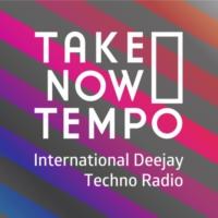 Logo of radio station TAKE  NOW  TEMPO