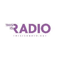 Logo of radio station This Is Radio