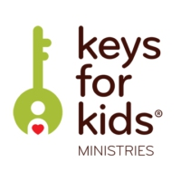 Logo de la radio Keys for kids