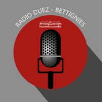 Logo of radio station Radio Duez-Bettignies