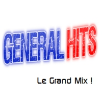Logo of radio station Generalhits