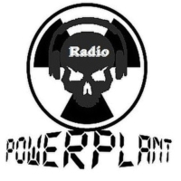 Logo de la radio PowerPlant Radio NL