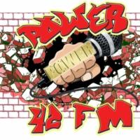 Logo de la radio Power42FM