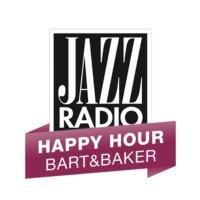 Logo of radio station Jazz Radio Happy Hour