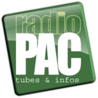 Logo de la radio Radio PAC