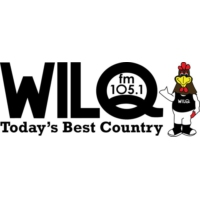 Logo de la radio WILQ 105.1