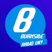 Logo of radio station Burnside Radio UK