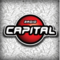 Logo de la radio Radio Capital Parole Note