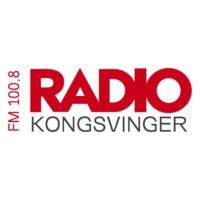 Logo de la radio Radio Kongsvinger