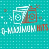 Logo of radio station Q-Maximum Hits