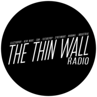 Logo de la radio The Thin Wall