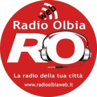 Logo of radio station RADIO OLBIA WEB