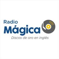 Logo of radio station Radio Mágica 88.3