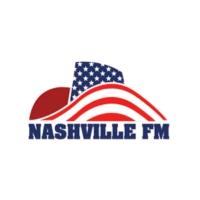 Logo of radio station Nashville FM