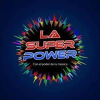 Logo de la radio laSUPERPOWER
