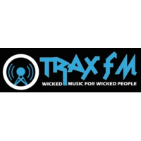 Logo de la radio Trax FM The Originals!