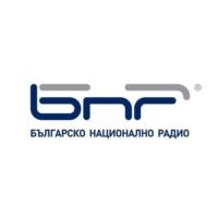 Logo de la radio БНР Хоризонт