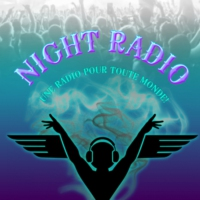 Logo de la radio NightRadio