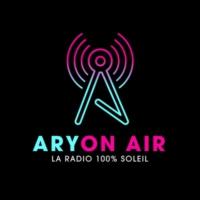 Logo of radio station Aryon Air