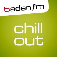 Logo of radio station baden.fm Chillout