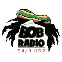 Logo of radio station KBZT-HD2 Bob Radio 94.9