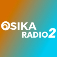 Logo of radio station OSIKA Radio 2