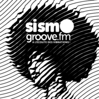 Logo of radio station SISMOGROOVE FM