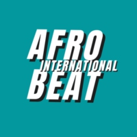 Logo of radio station Afrobeat Inter