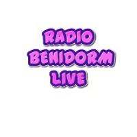 Logo de la radio Radio Benidorm Live
