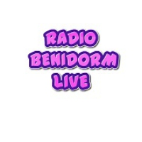 Logo of radio station Radio Benidorm Live