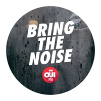 Logo of radio station OUI FM Bring The Noise