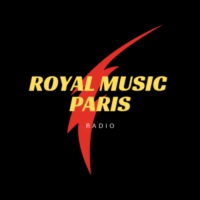 Logo of radio station Royal Music Paris