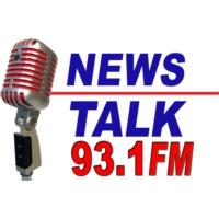 Logo of radio station WACV News Talk 93.1
