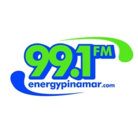 Logo of radio station Energy Pinamar