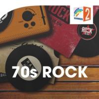 Logo de la radio REGENBOGEN 2 - 70S ROCK