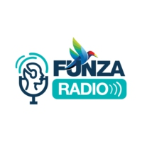 Logo of radio station Funza Radio
