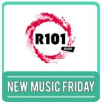 Logo de la radio R101 New Music Friday