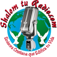 Logo de la radio shalomturadio.com