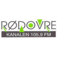 Logo of radio station RødovreKanalen 105,9