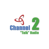 Logo de la radio Channel 2