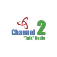 Logo of radio station Channel 2
