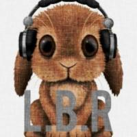 Logo de la radio L.B.R