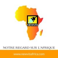 Logo de la radio RADIO NEWVISAFRICA station 2