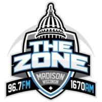 Logo of radio station WOZN