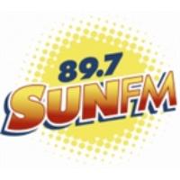 Logo de la radio Sun FM 89.7
