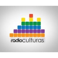 Logo de la radio Radio Culturas