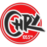 Logo of radio station CHRY