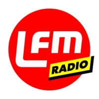Logo of radio station LFM Radio