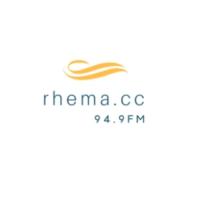 Logo de la radio Rhema CC