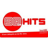 Logo de la radio Ostseewelle 90er Hits
